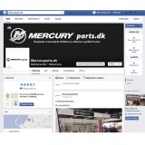 Facebook firmaside Mercury Parts